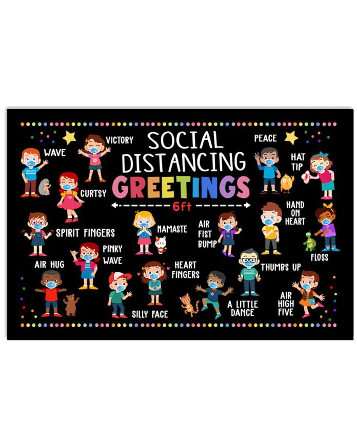 Social-Distancing-Greetings-Poster-6-Feet-Away-Poster