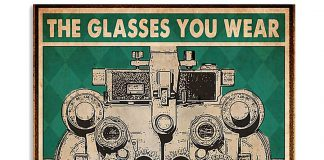 The-Glasses-You-Wear-Become-The-World-You-Stare-Poster