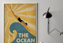 The-Ocean-is-calling-and-i-must-go-poster-1