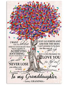 To-my-granddaughter-I-want-you-to-believe-deep-in-your-heart-that-you-are-capable-of-achieving-anything-poster