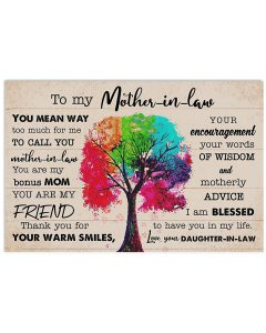 To-my-mother-in-law-You-mean-way-too-much-for-me-poster