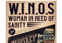 W.I.N.O.S-Woman-in-need-of-sanity-Poster