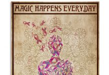 Yoga-Magic-happens-everyday-but-only-some-believe-poster