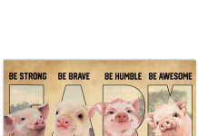 Be-Awesome-Everyday-Poster