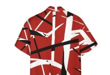 Eddie-Van-Halen-Guitar-Pattern-Hawaiian-Shirt