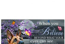 German-Shepherd-When-you-believe-beyond-what-your-eyes-can-see-signs-from-heaven-poster