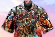Horse-Racing-Hawaiian-Shirt