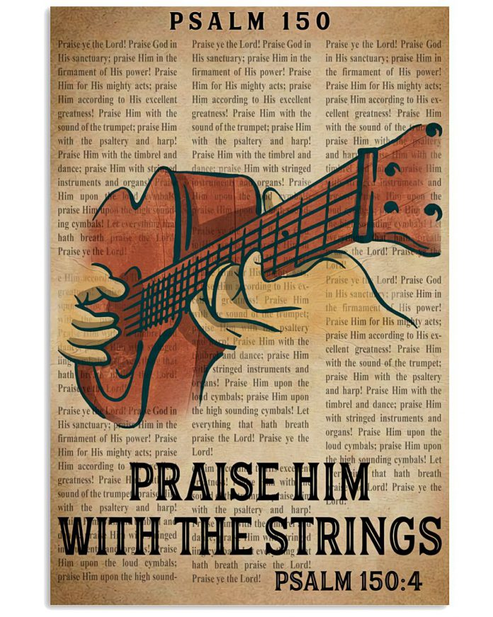 Praise-Him-With-The-Strings-Poster
