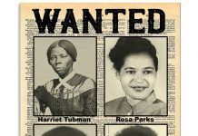 Wanted-well-behaved-women-seldom-make-history-poster