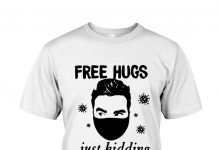 Free-Hugs-Just-Kidding-Dont-Touch-Me-Shirt
