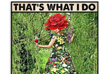 Gardening-Thats-what-I-do-I-garden-I-drink-and-I-know-things-poster-flower-girl-poster