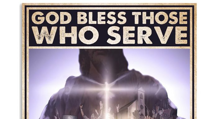 God-Bless-Those-Who-Serve-Who-Give-Of-Themselves-Without-Reserve-Poster