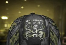 Gone-Fishing-Be-Back-To-Go-Hunting-Cap