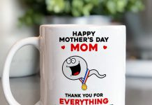 Happy-Mothers-Day-Mom-Thank-You-For-Everything-From-The-One-You-Didnt-Swallow-Mug