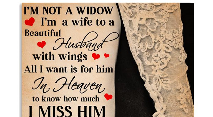 Im-not-a-widow-Im-a-wife-to-a-beautiful-husband-with-wings-poster