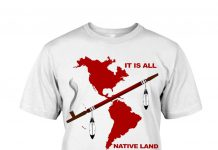 It-Is-All-Native-Land-Shirt
