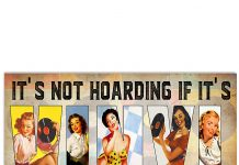 Its-not-hoarding-If-Its-vinyl-poster