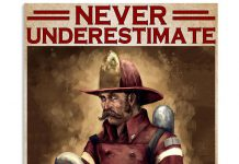 Never-Underestimate-An-Old-Man-Who-Wears-Bunker-Gear-Poster