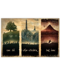 Not-All-Who-Wander-Are-Lost-Poster
