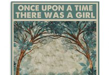 Once-Upon-A-Time-There-Was-A-Girl-Who-Really-Loved-Frogs-Poster