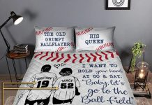 Personalized-Baseball-I-Want-To-Hold-Your-Hand-At-80-And-Say-Baby-Lets-Go-To-The-Ball-Field-Quilt-Bedding-Set