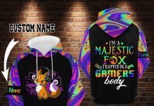 Personalized-Im-A-Majestic-Fox-Trapped-In-A-Gamers-Body-3D-Hoodei