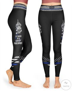 This-Butt-Is-Taken-By-A-Crazy-Police-Officer-3D-Leggings (1)
