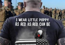 Veteran-I-Wear-Little-Poppy-As-Red-As-Red-Can-Be-To-Show-That-I-Remember-Those-Who-Fought-For-Me-Shirtv