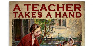 A-Teacher-Takes-A-Hand-Opens-A-Mind-And-Touches-A-Heart-Poster