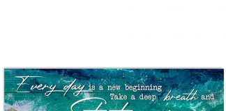Everyday-Is-A-New-Beginning-Take-A-Deep-Breath-And-Start-Again-Poster