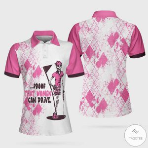 Golf-Proof-That-Women-Can-Drive-Polo-Shirt