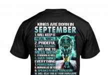 Kings-Are-Born-In-September-Will-Keep-It-Real-100-Shirt