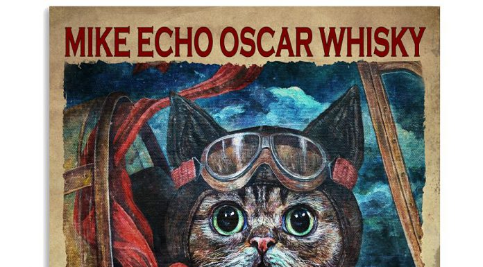 Mike-Echo-Oscar-Whisky-Poster