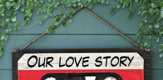 Personalized-Cassette-Tape-Couple-Our-Love-Story-Rectangle-Wood-Sign