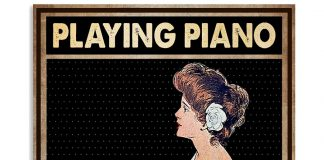 Playing-Piano-Because-Murder-Is-Wrong-Poster