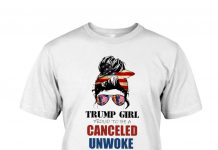 Trump-Girl-Proud-To-Be-A-Canceled-Unwoke-Patriot-Shirt