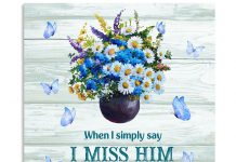 When-I-Simply-Say-I-Miss-Him-I-Really-Mean-I-Miss-His-Smile-Poster
