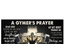 A-Gymers-Prayer-Poster