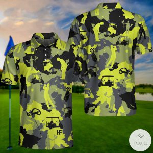 Green-And-Grey-Camouflage-Golf-Polo-Shirtx