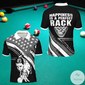 Happiness-Is-A-Perfect-Rack-Billiard-Polo-Shirt