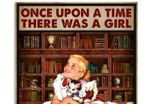 Once-Upon-A-Time-There-Was-A-Girl-Who-Really-Loved-Cats-And-Books-It-Was-Me-Poster