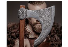 Viking Saying Better To Die With Honor Than Live With Shame Poster